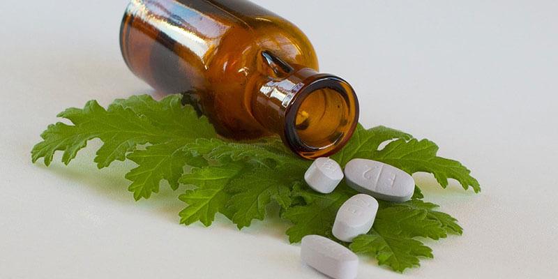 biljni lijekovi