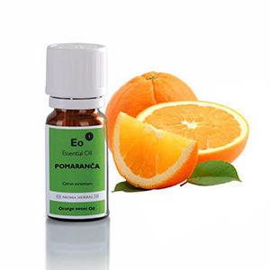 Etericno ulje naranca