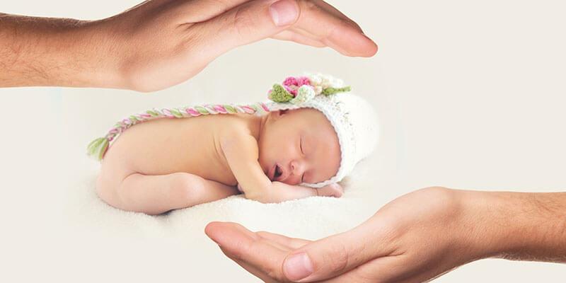 Najkvalitetniju kremu za svoju bebu napravit ćete sami