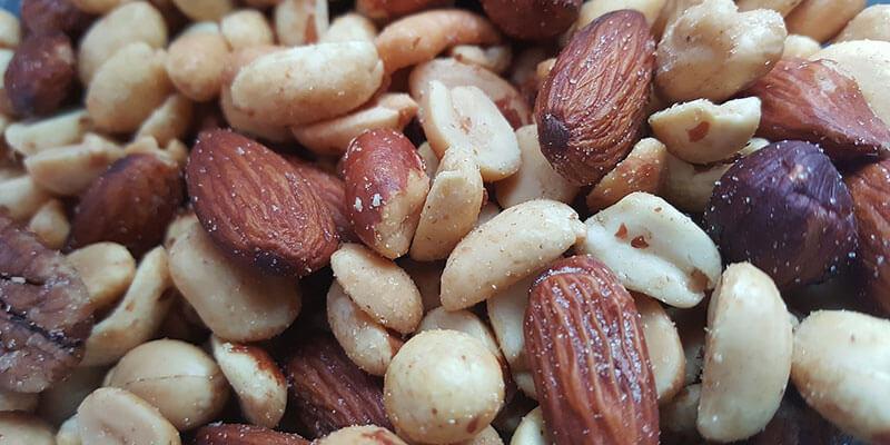 Isprobajte top 10 namirnica bogatih magnezijem