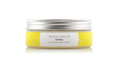 Shea maslac, 200 ml