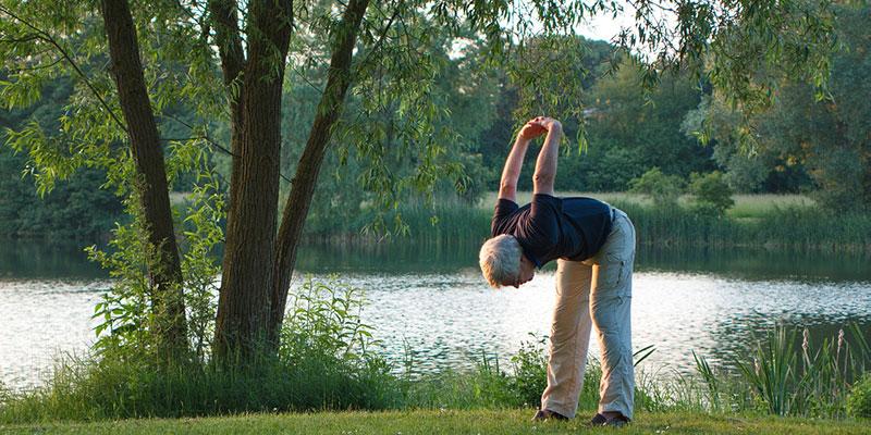 tjelesna aktivnost u starijoj dobi