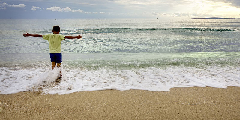 Otkrijte top 5 plaža u Istri