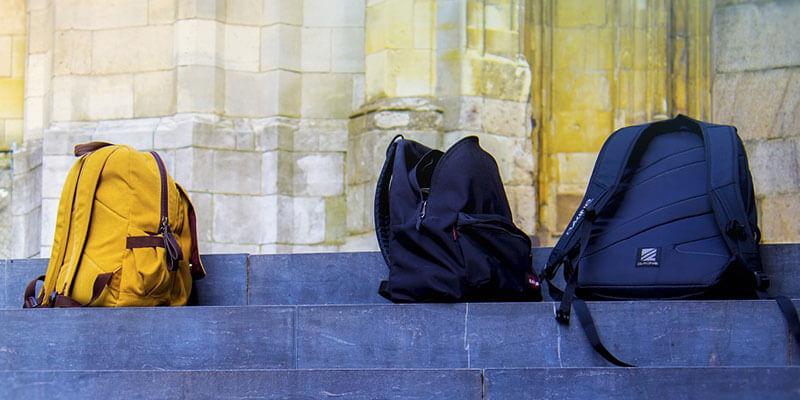 preteske torbe