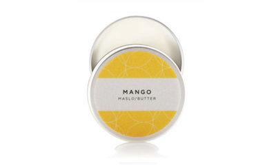 mango maslac