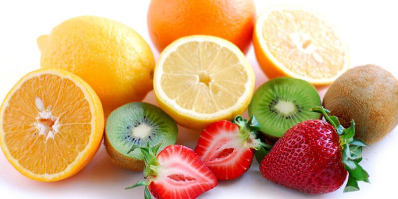Jesenska vitaminizacija 1.dio