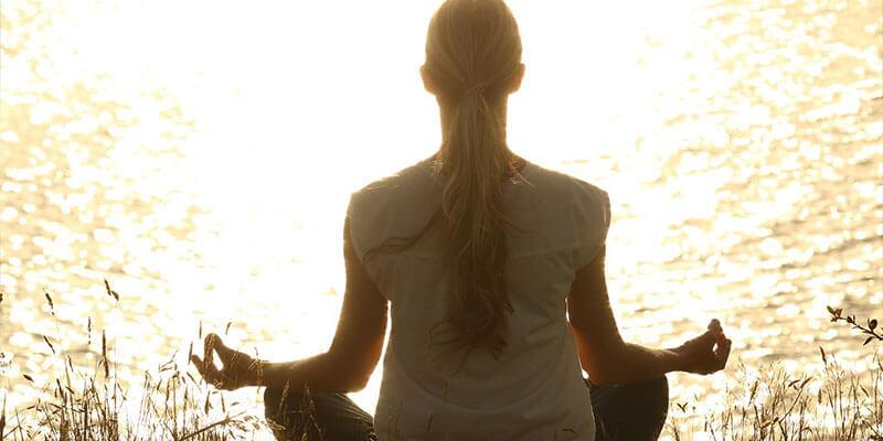 vjezbe meditacije