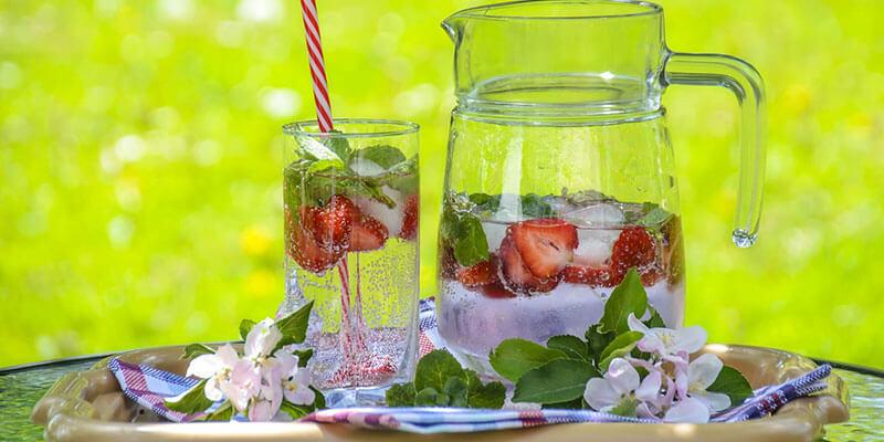 Pića koja ubrzavaju metabolizam