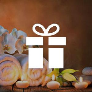 Tao Candle masaža za dvoje