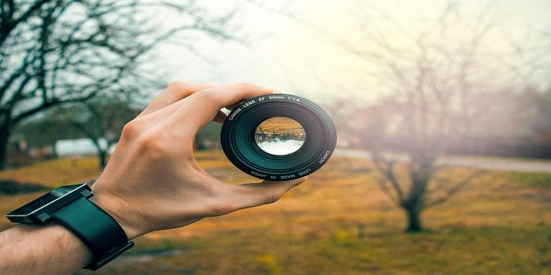 Poboljšajte vid vježbama za oči