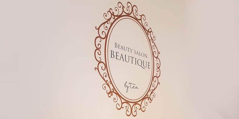 Beautique by Tea