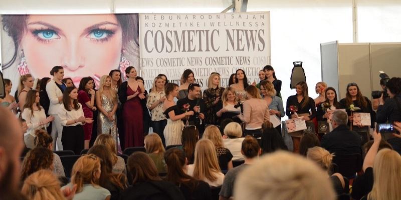 Cosmetic News - u Opatiji predstavljeni  domaći i svjetski noviteti kozmetike i wellnessa