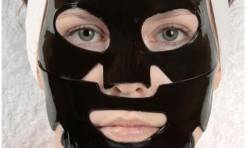 Poklanjamo vam dvije maske za lice s aktivnim ugljenom