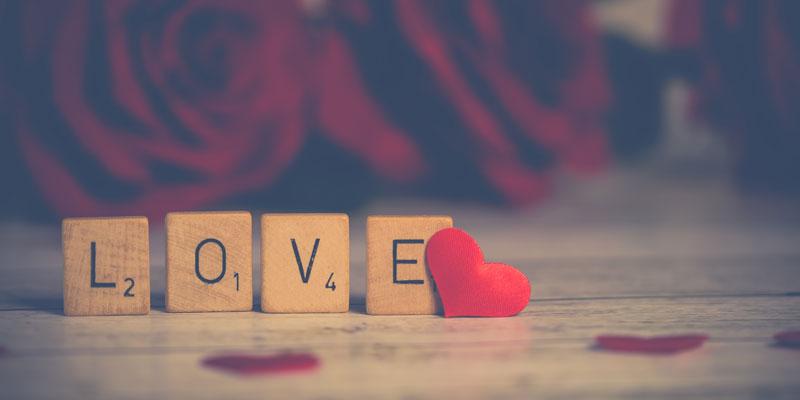 ljubavni darovi