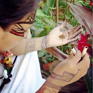 Rapé – sveti lijek amazonskih šamana