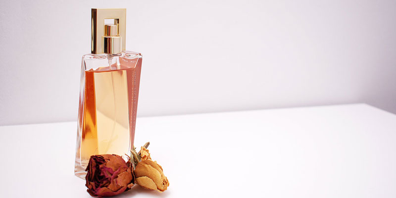 povijest parfema