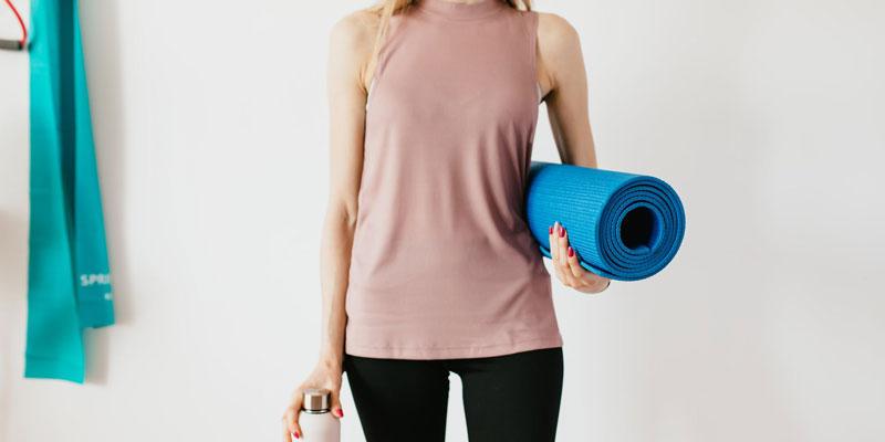 pilates i joga