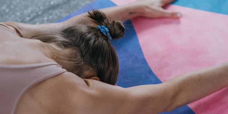 fleksibilnost ramena
